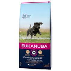 Eukanuba Karma dla psów Junior Large 15 kg