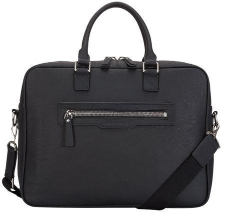 536976efad87 Smith & Canova férfi táska fekete | MALL.HU