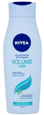 Nivea šampon Volume Care, 400 ml