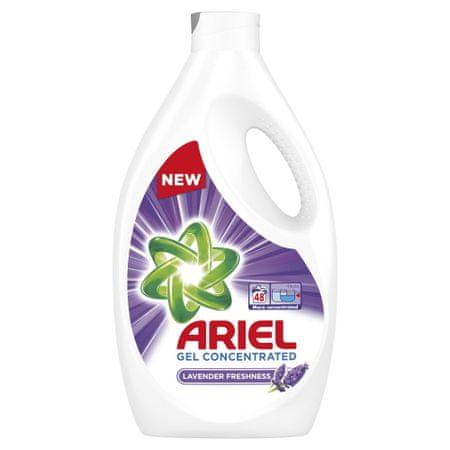 Ariel Żel do prania Lavender 48 prań 2,64 l
