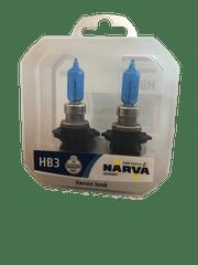 Narva par žarulja 12V-HB3-60W Range Power White