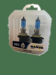Narva par žarulja 12V-HB4-60W Range Power White