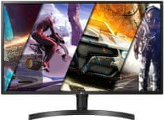 LG 32UK550-B 4K UHD monitor
