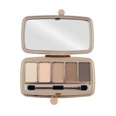 Makeup Revolution Paletka očných tieňov Renaissance Day (Eyeshadow Renaissance Day) 5x1 g
