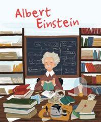 Kent Jane: Génius Albert Einstein