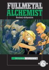 Arakawa Hiromu: Fullmetal Alchemist - Ocelový alchymista 6