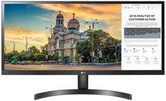 LG Monitor 29WK500 29'' IPS