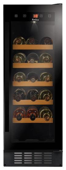 Amica WFBA 2030 DL + dárek sada na víno Orion ZDARMA