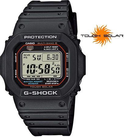 CASIO G-SHOCK GW-M5610-1