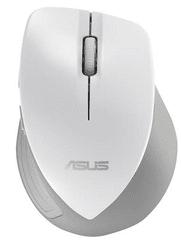Asus brezžična miška WT465, bela