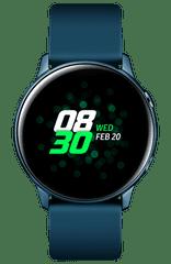 SAMSUNG Galaxy Watch Active, Zelená (SM-R500NZGAXEZ)