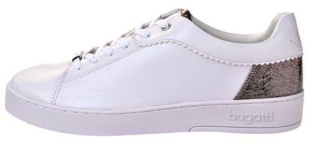 BUGATTI Női sportcipő J7608PR6N-207 (méret 39)
