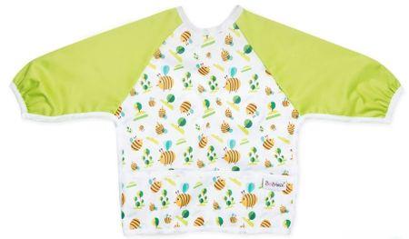 Bobánek majica z dolgimi rokavi - čebele