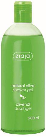 Ziaja Żel pod prysznic Natural Olive 500 ml