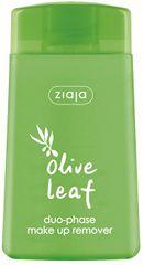 Ziaja Dvojzložkový odličovač vodeodolného make-upu Olive Leaf 120 ml