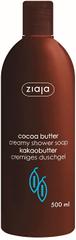 Ziaja Kremowe mydło pod prysznic Cocoa Butter 500 ml