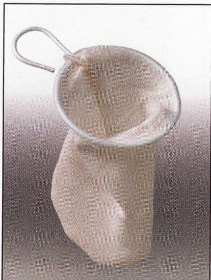 Salvia Paradise Čajové sitko bavlnené (Varianta velikost M)