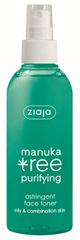 Ziaja Pleťové tonikum stahující póry Manuka Tree Purifying 200 ml