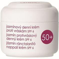 Ziaja Krem na dzień SPF 6 Jasmine 50 ml