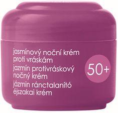 Ziaja Krem przeciwzmarszczkowy na noc Jasmine 50 ml