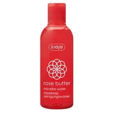 Ziaja Micelárna voda Rose Butter 200 ml