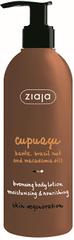 Ziaja Samoopaľovacie telové mlieko Cupuacu 300 ml
