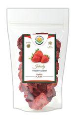 Salvia Paradise Jahody plátky mrazom sušené