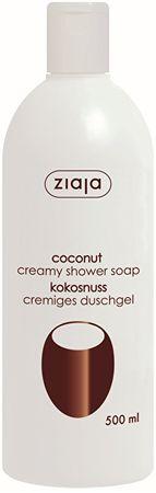 Ziaja Krém Coconut zuhanyszappan 500 ml
