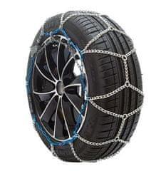Veriga Sněhové řetězy SEVEN 7-90, křížový vzor, 1 pár, pro osobní vozidla