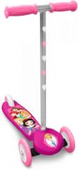 Buddy Toys Hercegnő mintás roller BPC 4123