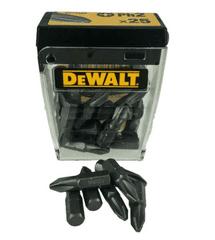 DeWalt vijačni nastavki DT71522