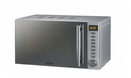 Sogo kuchenka mikrofalowa SS-785
