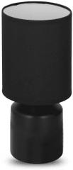 TimeLife Asztali lámpa, kerámia, 29 cm