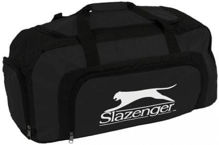 TimeLife Cestovní taška Slazenger 45 litrů, černá