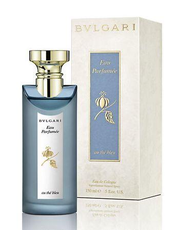 Bvlgari Eau Parfumée Au Thé Bleu - EDC 75 ml
