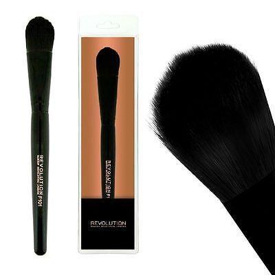 Smink (Brush Foundation F101)