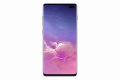 Samsung GSM telefon Galaxy S10+ (G973F), 512GB, keramičko crni