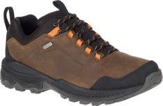 Merrell moški pohodniški čevlji Forestbound Wtpf