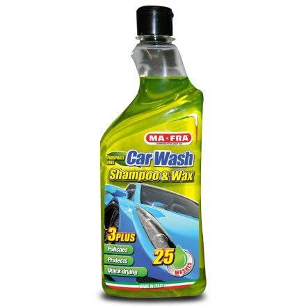 MA-FRA avto šampon dual, 1l