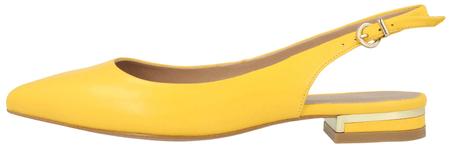 Roberto Botella női szandál 37 sárga
