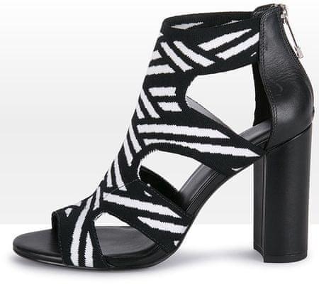 What For dámské sandály Effy 41 černá