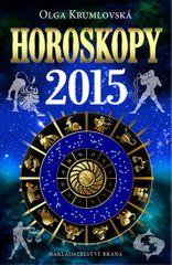 Krumlovská Olga: Horoskopy 2015