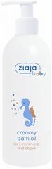 Ziaja Kremowy olejek do prania dla dzieci 300 ml