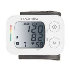 Lanaform zapestni merilnik krvnega tlaka WBPM-100
