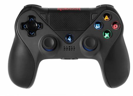 Redragon brezžični igralni plošček za PS4 in Nintendo Switch G809 Jupiter