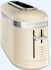 KitchenAid toster KMT3115EAC, krem žuti