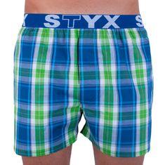 Styx Férfi nadrág