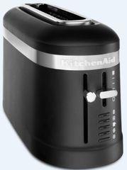 KitchenAid toster KMT3115EBM, mat crni