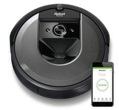 iRobot robotski sesalnik i7158