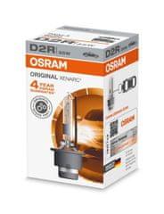 Osram Xenónová výbojka D2R, Xenarc Original, 35W, P32d-3